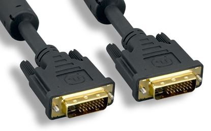Picture of DVI-D Single Link Cables